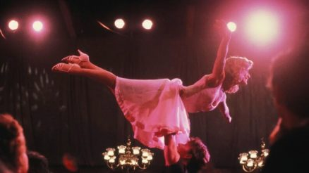 Dirty Dancing estreia no Netflix