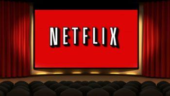 Filmes do Netflix nos cinemas