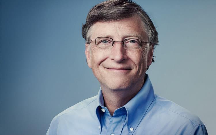 Documentário do Bill Gates na Netflix