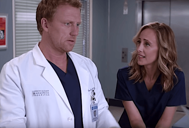 Grey's Anatomy na temporada 15 é surpreendente