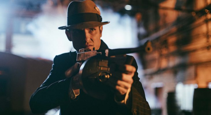 Melhores filmes de gangster e máfia no Netflix