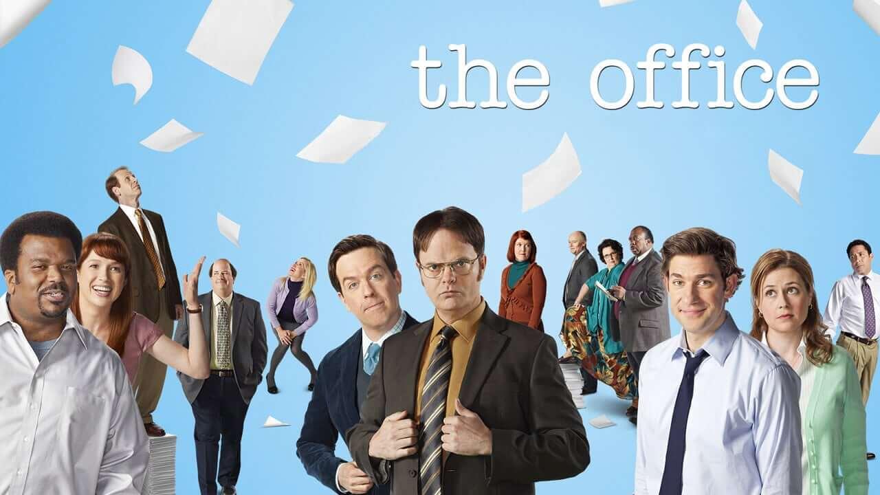 The Office estará fora da Netlflix em janeiro de 2021