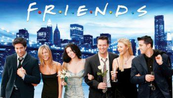 Netflix vai perder as séries Friends e The Office em breve