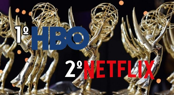 Emmy Awards 2019: Netflix perde para a HBO