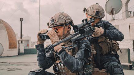 Melhores filmes de guerra no catálogo Netflix