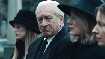 O Irlandês da Netflix está na Broadway