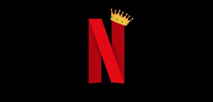 Netflix supera tv por assinatura