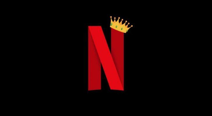 Netflix supera tv por assinatura