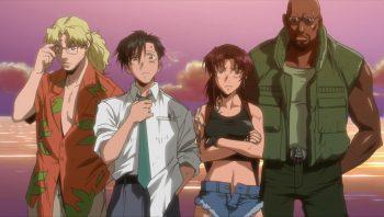 Os 4 animes Netflix que você precisa conhecer