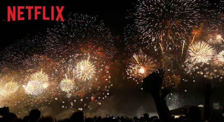 O que assistir na Netflix no ano novo