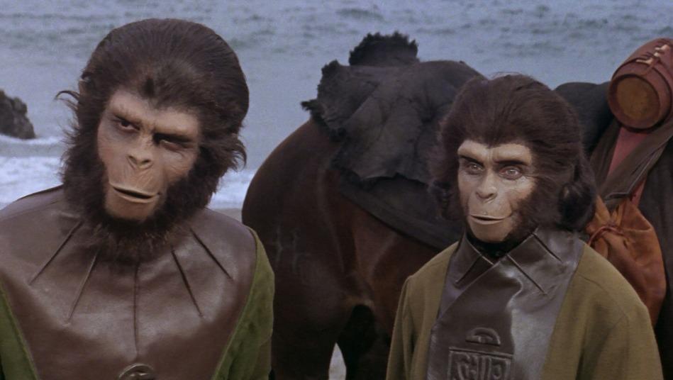 Planeta dos Macacos original