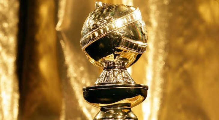 Troféus Globo de Ouro 2020