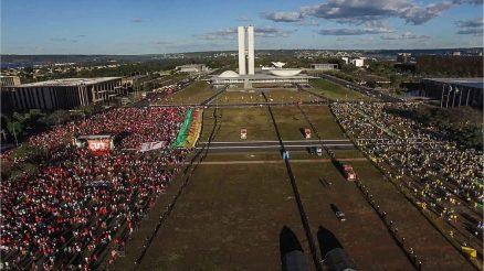 Documentário brasileiro da Netflix concorre ao Oscar 2020