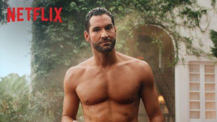 Lúcifer pode voltar na Netflix