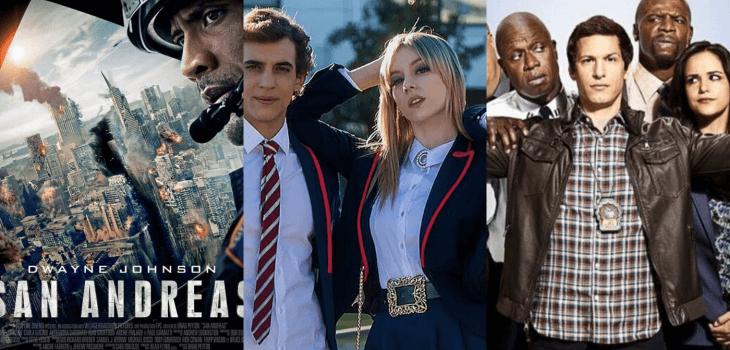 Lançamentos da Netflix em março de 2020 que você não pode perder