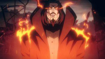 Drácula voltará na quarta temporada de Castlevania?