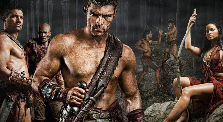 Spartacus – A série é boa e vale a pena assistir? Confira o trailer e o resumo