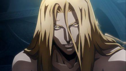 Alucard se tornará o novo Drácula
