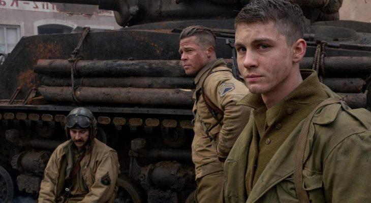 Corações de Ferro – O filme é bom e vale a pena assistir