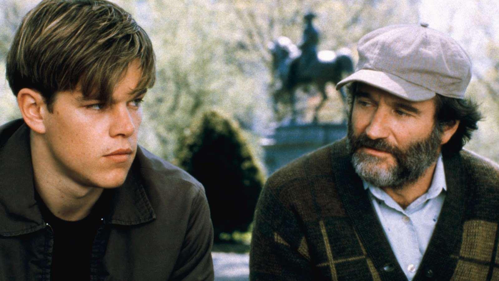 O filme Gênio Indomável é bom e vale a pena assistir?