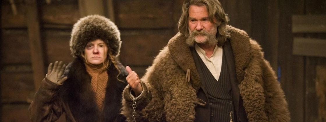 O filme Os 8 Odiados é bom e vale a pena assistir