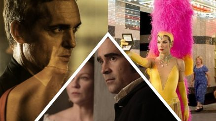 Filmes na Netflix em abril de 2020