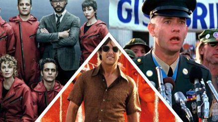 Filmes e séries da Netflix no mês de abril de 2020