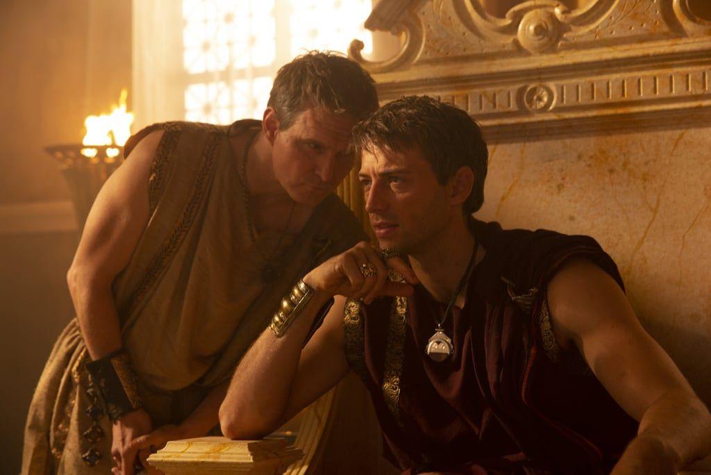 Império Romano – A série é boa e vale a pena assistir? Confira o trailer e o resumo