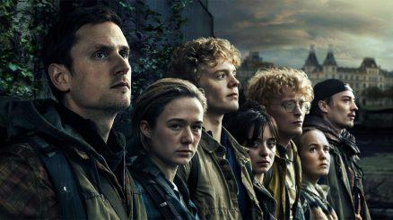 Melhores filmes e series da Netflix sobre vírus