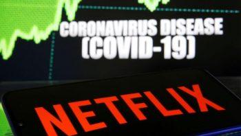 Qualidade de vídeos da Netflix reduz na Europa