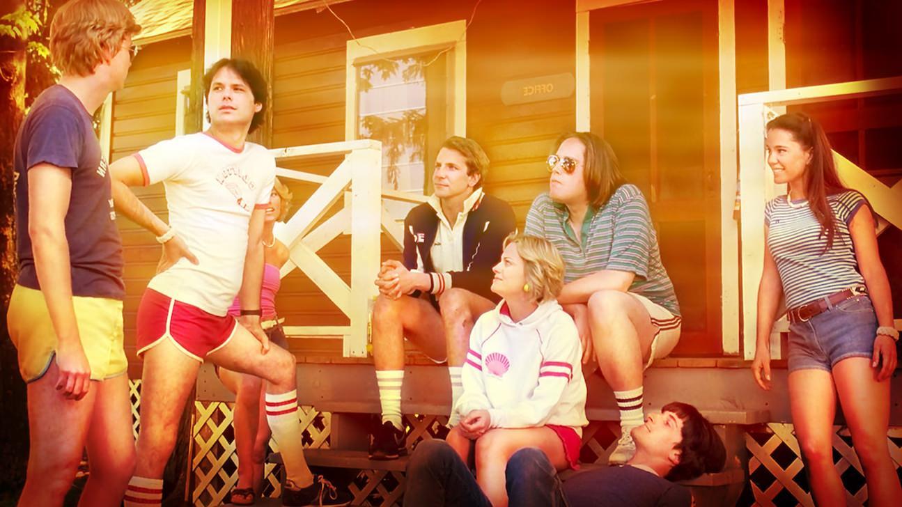 Filme Mais Um Verão Americano