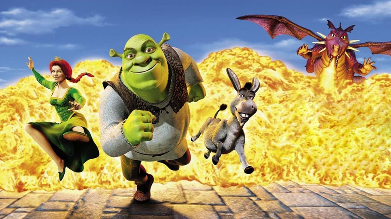 Filme Shrek