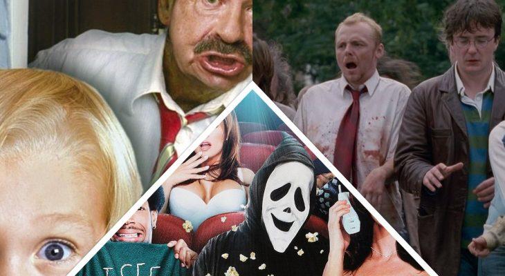 Filmes de comédia na Netflix
