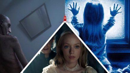 Filmes de terror na Netflix para assistir