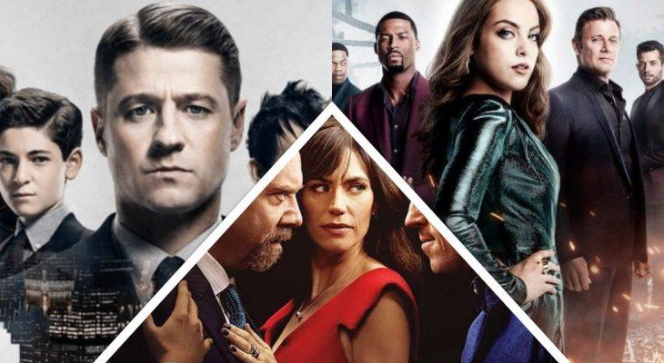 Lançamentos de Séries na Netflix em Maio de 2020