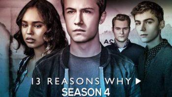 13 Reasons Why, Netflix