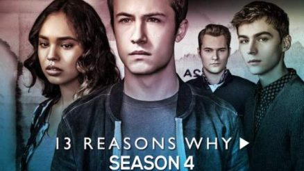 13 Reasons Why, Netflix