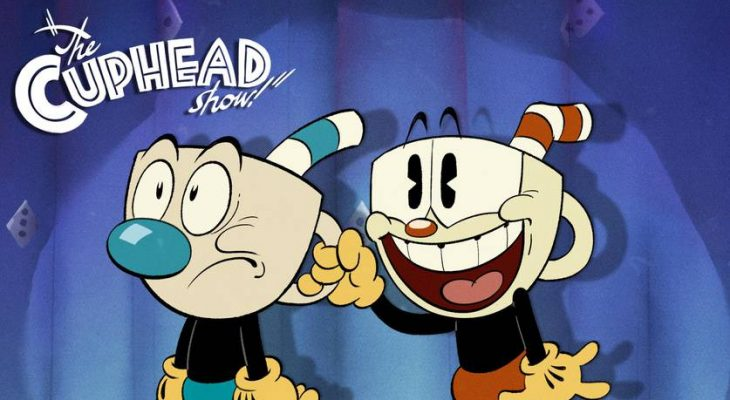 The Cuphead Show, Netflix