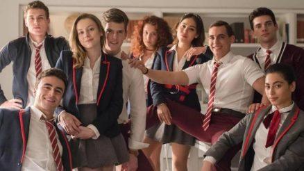 4ª temporada de Elite é confirmada pela Netflix; veja o vídeo 1