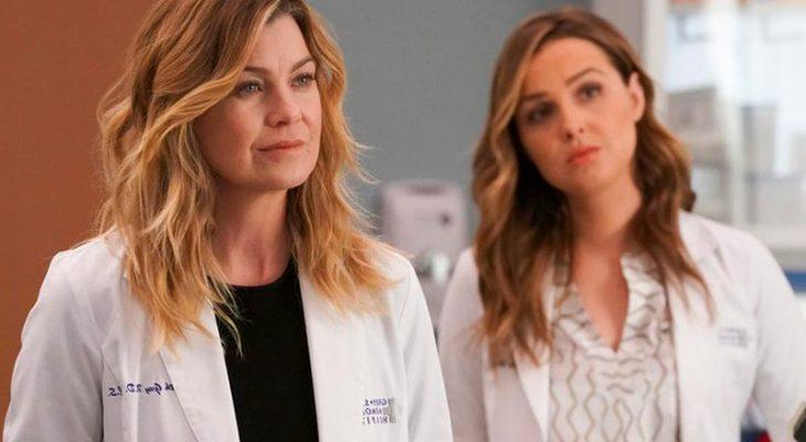 Grey's Anatomy Netflix