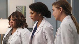 Grey's Anatomy, Netflix