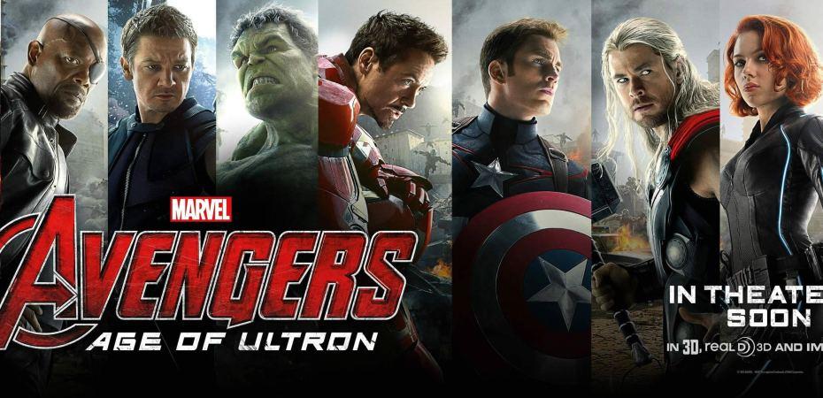 Netflix Marvel Filme