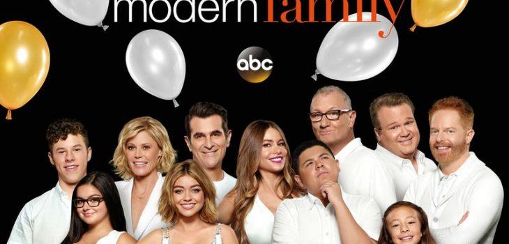 Modern Family, Netflix
