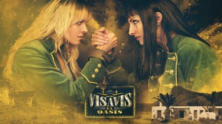 Vis a Vis: El Oasis, Netflix