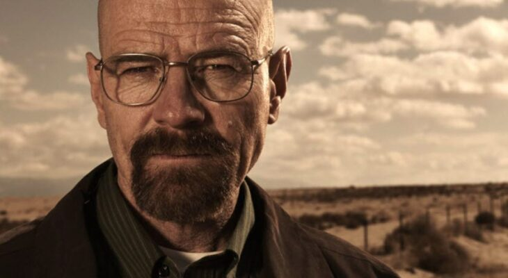 Breaking Bad Netflix