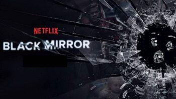 Série Black Mirror Netflix