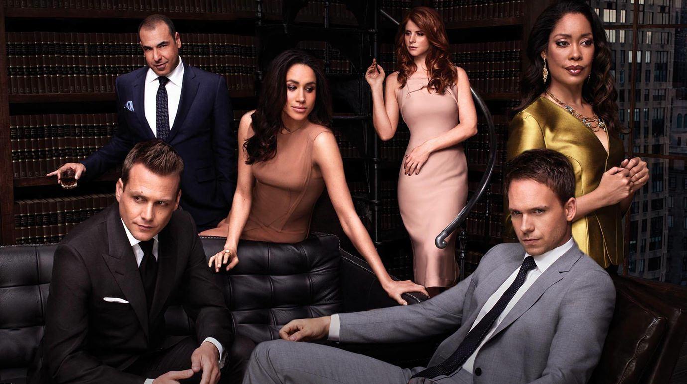 Série Suits - Seriado preferido dos advogados