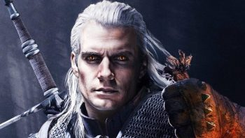 The Witcher (O Bruxo) - Netflix