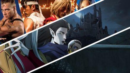 Jogos de videogame que tem na Netflix
