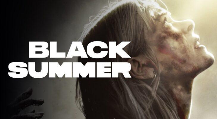 Black Summer, série da Netflix